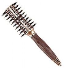 Olivia Garden Nano Theramic Contour Medium Szczotka do włosów
