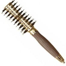 Olivia Garden Nano Theramic Contour Small Szczotka do włosów