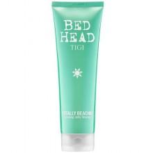 Tigi BeachTotally Beachin UV 250ml, szampon