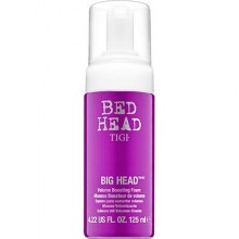 TIGI Big Head Volume Boosting 125ml, pianka