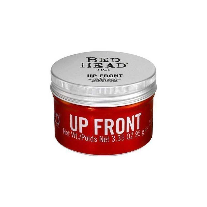 Tigi Bed Head Up Front, Rocking Gel-Pomade 95g, żel