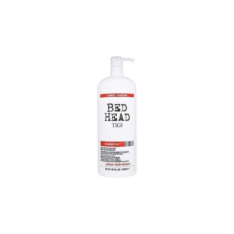 TIGI Bed Head Urban Resurrection 1500ml, szampon