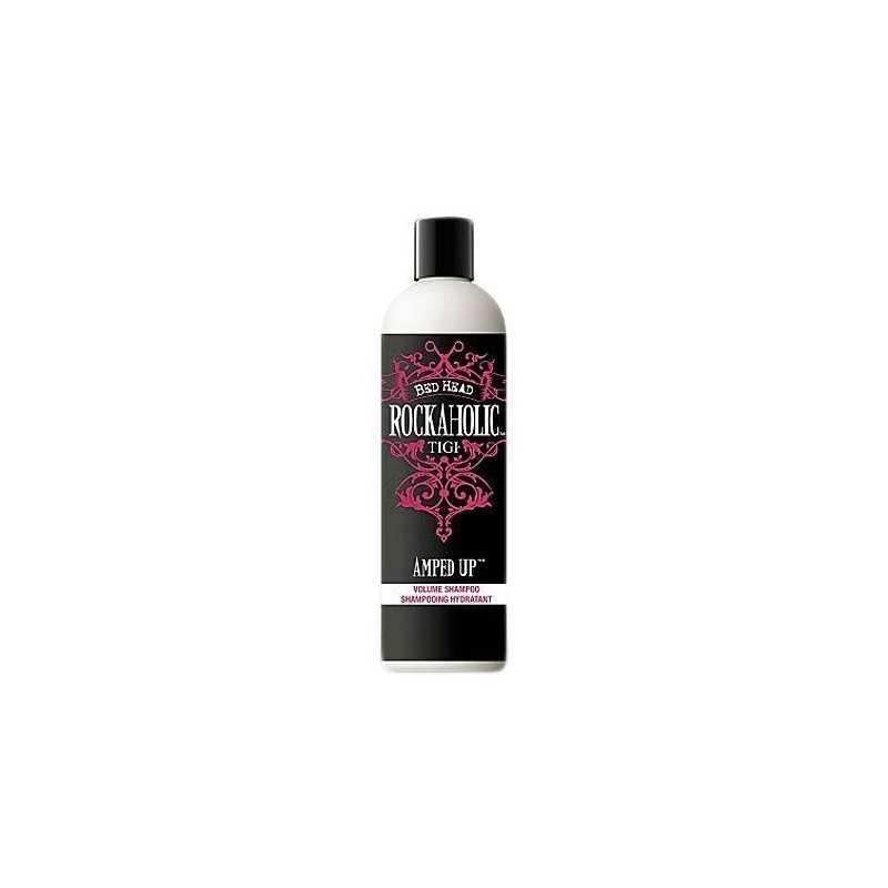 TIGI Rockaholic Amped Up Volume 355ml, szampon