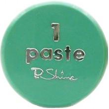 P.Shine Paste Green 8g, pasta