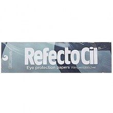 RefectoCil Eye Protection Papers 96 sztuk, ochronne płatki
