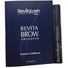 RevitaLash Revitabrow 0,9ml, odżywka TESTER