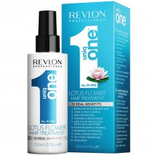 Revlon Uniq One Lotus Spray 150ml, odżywka