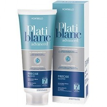 Montibello Platiblanc Advanced Precise Blond 500g, krem