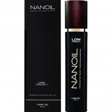 Nanoil Low Porosity 100ml, olejek