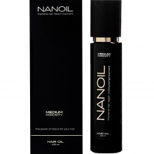 Nanoil Medium Porosity 100ml, olejek