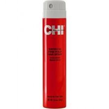 CHI Enviro 54 Firm Hold Spray, Lakier do włosów o mocnym utrwaleniu 74g