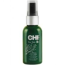 CHI Tea Tree Oil Soothing Scalp Spray  kojący do włosów 59ml