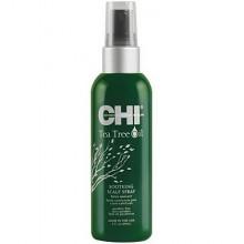 CHI Tea Tree Oil Soothing Scalp, Spray łagodzący do włosów 89ml