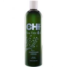 CHI Tea Tree, Odżywka do włosów kojąco-odżywiająca 355ml