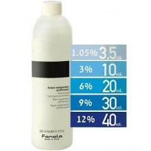 Fanola Oxydant do farby Crema Color 300ml