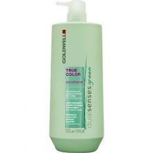 Goldwell DLS Green Colour, Odżywka nawilżająca dla włosów suchych 1500ml