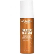 Goldwell Style Showcaser, mocny wosk do stylizacji włosów o konsystencji pianki 125ml