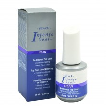 IBD Intense Seal LED/UV Top Coat 14ml, żel