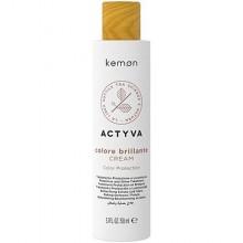Kemon Actyva Colore Brillante 150ml, krem