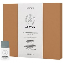 Kemon Actyva P Factor Intensive 12x6ml, ampułki