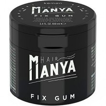 Kemon HAIR MANYA Fix Gum 100ml, pomada