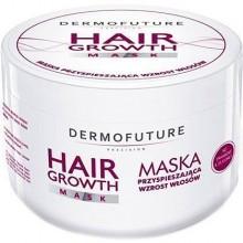 DermoFuture Hair Growth 300ml, maska
