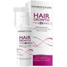 DermoFuture Hair Growth Treatment 30ml, kuracja