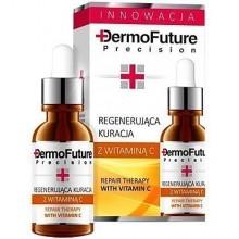 DermoFuture regenerująca kuracja z witaminą C o najwyższym stężeniu 20ml