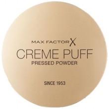 MAX FACTOR CREME PUFF,  Kompaktowy puder 21g