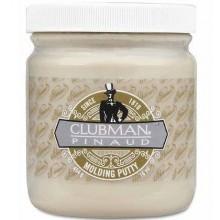 Clubman MOLDING Putty glinka modelująca do włosów  118ml