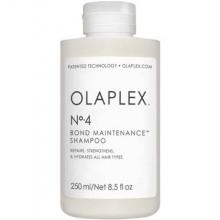Olaplex No4 Bond szampon do włosów intensywnie odbudowujący 250ml