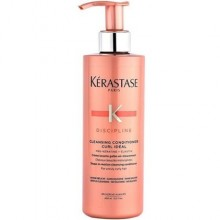 Kerastase Discipline Cleansing Conditioner Curl Ideal balsam do loków 400ml