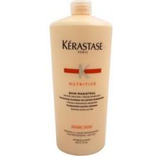 Kerastase Nutritive Bain Magistral szampon intensywnie nawilżający 1000ml