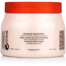 Kerastase Nutritive Masque Magistral maska do włosów bardzo suchych 500ml