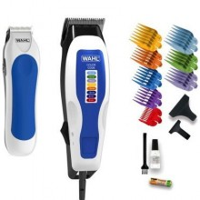Wahl Home Color Pro Combo 1395-0465 zestaw maszynka i trymer do strzyżenia