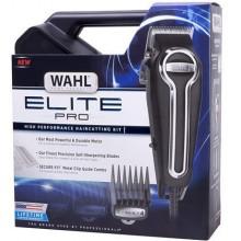 Wahl Home Elite Pro 79602-201 maszynka do strzyżenia z samoostrzącym ostrzem