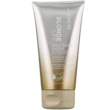 Joico Blonde Life Brightening maska do włosów blond po rozjaśnianiu 150ml