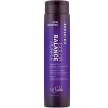 Joico Color Balance Purple szampon do włosów podkreślający kolor  300ml