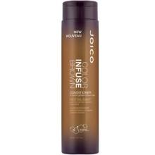 Joico Color Infuse Brown - odżywka podkreślająca kolor włosów brązowych 300ml