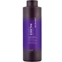 Joico Color Balance Purple  odżywka do włosów blond i siwych 1000ml