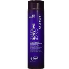 Joico Color Balance Purple  odżywka do włosów podkreślająca kolor 300ml