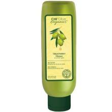 CHI Olive Organics Treatment maska nawilżająca z oliwą z oliwek 177ml