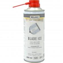 WAHL BLADE ICE Spray 4w1 Spray do konserwacji ostrzy 400ml