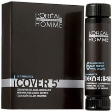 Loreal Homme Cover 5 50ml