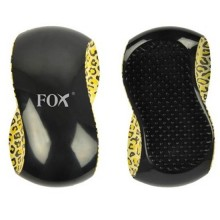 FOX szczotka DETANGLING leopardFOX szczotka DETANGLING leopard KOD 1509350