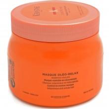 Kerastase Discipline Masque Oleo Relax dyscyplinująca maska do włosów 500ml