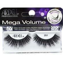 Ardell paski Mega Volume 251 Black E2713
