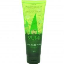 Yumi Aloe Vera 99% odżywczy żel aloesowy 250ml