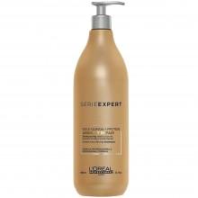 Loreal Absolut Repair Gold naprawczy szampon do włosów zniszczonych 980ml