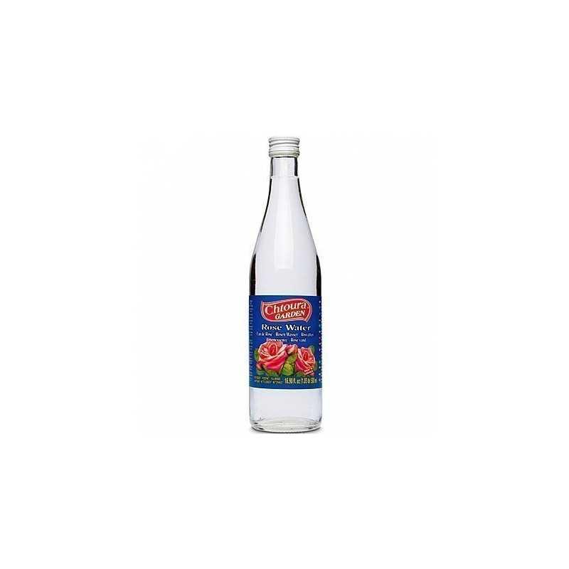 Chtoura Garden Rose Water 250ml, tonik